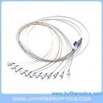 ST/PC 12cores Ribbon Pigtail