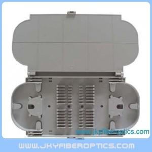 12 Cores Fiber Splice Tray