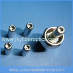 High Power SMA905 Fiber Optical Connector