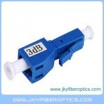 LC/PC to LC/PC Fiber Optic Attenuator,male to female,3dB