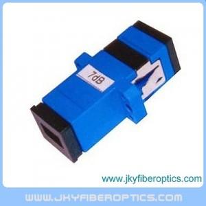 SC Fixed Fiber Attenuator,Adaptor Type,7dB