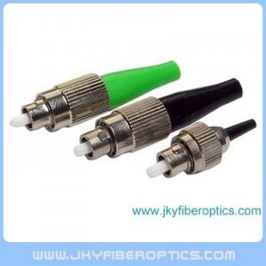 FC/APC SM Optical Fiber Connector
