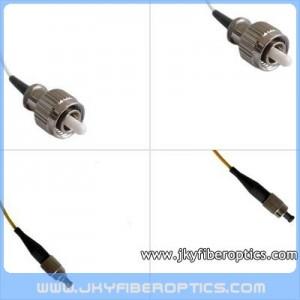 FC/UPC to FC/UPC Singlemode Simplex Fiber Optic Patch Cord