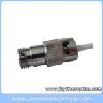 FC(F)-ST(M) Female to Male Fiber Hybrid Adaptor