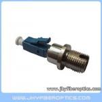 LC(M)-FC(F) Male to Female Fiber Hybrid adaptor