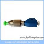 FC/APC(M)-LC/PC(F) Fiber Hybrid Adaptor