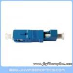 SC(M)-LC(F) Male to Female Fiber Hybrid Adaptor