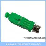 FC/PC(F)-SC/APC(M) Female to Male Hybrid Adaptor