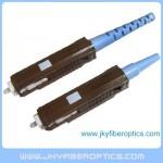 MU/PC SM Simplex Connector