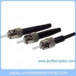 ST/PC SM Simplex Connector 3.0mm